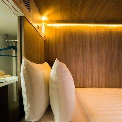 Отель Nonze Hostel Таиланд, Паттайя - 1 отзыв об отеле, цены и фото номеров - забронировать отель Nonze Hostel онлайн удобства в номере фото 2