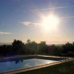 Отель Relais Il Vallone Синалунга бассейн фото 3