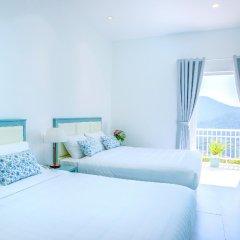 Отель Dalat De Charme Village Resort Далат комната для гостей фото 3