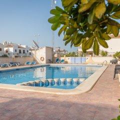 Отель Fidalsa Los Espinos Villamartin Испания, Ориуэла - отзывы, цены и фото номеров - забронировать отель Fidalsa Los Espinos Villamartin онлайн фото 7