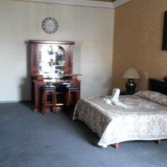 Отель Posada San Miguel Inn комната для гостей