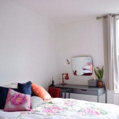 Апартаменты 3 Bedroom Apartment in North London комната для гостей фото 3