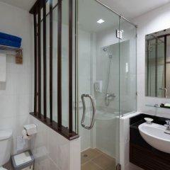 Отель Orchidacea Resort ванная