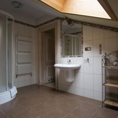 Отель Willa Bór ванная