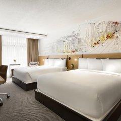 Отель PUR Quebec, a Tribute Portfolio Hotel Канада, Квебек - отзывы, цены и фото номеров - забронировать отель PUR Quebec, a Tribute Portfolio Hotel онлайн комната для гостей