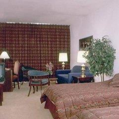 Отель Grand View Hotel Иордания, Вади-Муса - отзывы, цены и фото номеров - забронировать отель Grand View Hotel онлайн фото 4