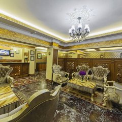 Lausos Hotel Sultanahmet гостиничный бар