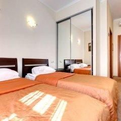 Мини-отель Соло на Большом Проспекте 3* Стандартный номер с 2 отдельными кроватями фото 7