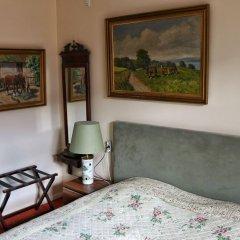 Отель POSTGAARDEN Фредерисия удобства в номере