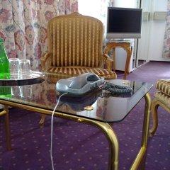 Отель HARENDA Варшава сауна