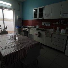 PV Hostel в номере фото 2