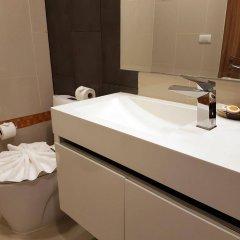 Отель C-View Residence Паттайя ванная фото 2