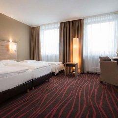Отель Europäischer Hof комната для гостей