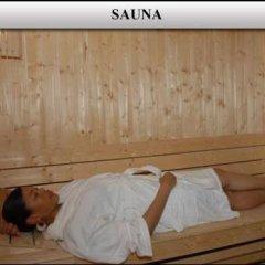 Smana Hotel Al Raffa Дубай сауна