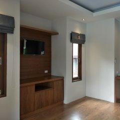 Отель Lanta Infinity Resort Ланта удобства в номере