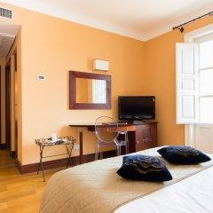 Отель Antico Hotel Roma 1880 Италия, Сиракуза - отзывы, цены и фото номеров - забронировать отель Antico Hotel Roma 1880 онлайн удобства в номере