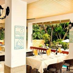 Отель Bedarra Beach Inn Фиджи, Вити-Леву - отзывы, цены и фото номеров - забронировать отель Bedarra Beach Inn онлайн питание фото 3