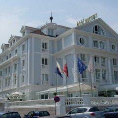 Отель Hoyuela Испания, Сантандер - отзывы, цены и фото номеров - забронировать отель Hoyuela онлайн парковка