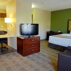 Отель Extended Stay America Fort Lauderdale - Cypress Creek Prk N удобства в номере фото 2