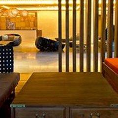 Отель Welcome World Beach Resort & Spa Таиланд, Паттайя - отзывы, цены и фото номеров - забронировать отель Welcome World Beach Resort & Spa онлайн гостиничный бар