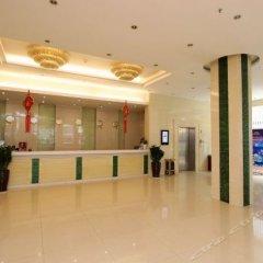 Отель Xicheng Hotel Китай, Шэньчжэнь - отзывы, цены и фото номеров - забронировать отель Xicheng Hotel онлайн интерьер отеля фото 3