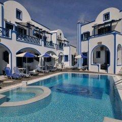 Отель Roula Villa детские мероприятия фото 2