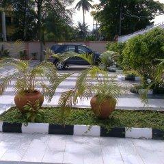 Отель Primal Hotel Нигерия, Лагос - отзывы, цены и фото номеров - забронировать отель Primal Hotel онлайн фото 2