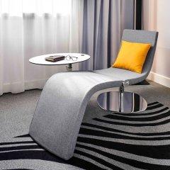 Отель Novotel Manchester Centre удобства в номере фото 2