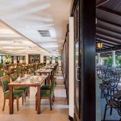 Отель Duangjitt Resort, Phuket питание фото 3