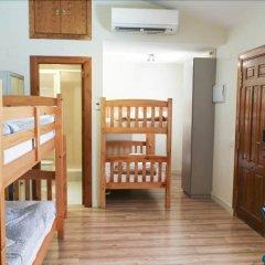 Mad4you Hostel сауна