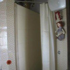 Отель B&B Del Parco Бари ванная