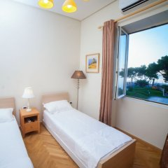 Le Palazzine Hotel комната для гостей