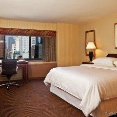 The Manhattan at Times Square Hotel удобства в номере фото 2