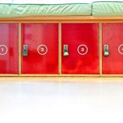 Отель Clink 261 Hostel Великобритания, Лондон - 1 отзыв об отеле, цены и фото номеров - забронировать отель Clink 261 Hostel онлайн фитнесс-зал