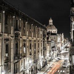 Отель Palazzo Bruca Catania Италия, Катания - отзывы, цены и фото номеров - забронировать отель Palazzo Bruca Catania онлайн фото 2