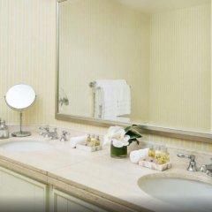 Отель Taj Boston ванная