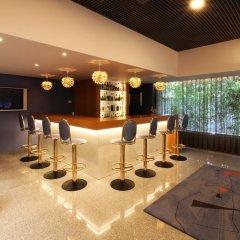 Hotel 3K Barcelona фитнесс-зал