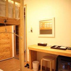 Отель Atti Guesthouse удобства в номере фото 2
