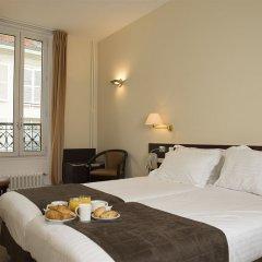 Hotel du Nord et de l'Est комната для гостей фото 5
