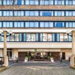 Отель Holiday Inn London-Bloomsbury Великобритания, Лондон - 1 отзыв об отеле, цены и фото номеров - забронировать отель Holiday Inn London-Bloomsbury онлайн фото 4