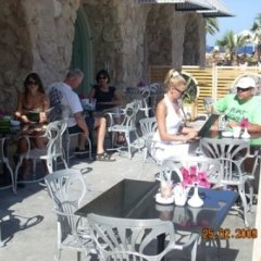 Отель Albatros Citadel Resort Египет, Хургада - 2 отзыва об отеле, цены и фото номеров - забронировать отель Albatros Citadel Resort онлайн фото 5