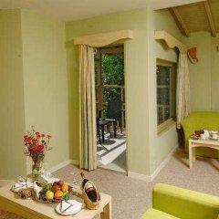 Отель Limak Arcadia Golf & Sport Resort - All Inclusive Белек в номере