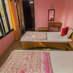 Отель Lumbini Village Lodge Непал, Лумбини - отзывы, цены и фото номеров - забронировать отель Lumbini Village Lodge онлайн комната для гостей фото 3