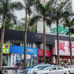 Отель Shenzhen U- Home Apartment Binhe Times Китай, Шэньчжэнь - отзывы, цены и фото номеров - забронировать отель Shenzhen U- Home Apartment Binhe Times онлайн