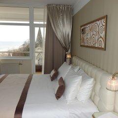 Baltic Beach Hotel & SPA Юрмала комната для гостей