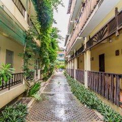 Отель Sutus Court 3 Таиланд, Паттайя - отзывы, цены и фото номеров - забронировать отель Sutus Court 3 онлайн фото 2