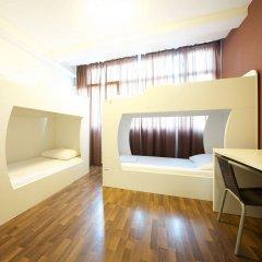 Funk Lounge Hostel удобства в номере фото 2