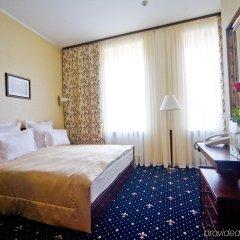 Гостиница Гостиный Двор комната для гостей