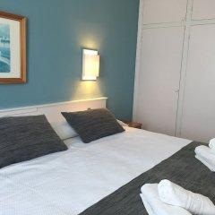 Отель VORAMAR Испания, Кала-эн-Форкат - отзывы, цены и фото номеров - забронировать отель VORAMAR онлайн комната для гостей фото 3