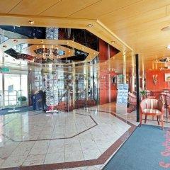 Отель KNM MS Switzerland I - Düsseldorf Германия, Дюссельдорф - отзывы, цены и фото номеров - забронировать отель KNM MS Switzerland I - Düsseldorf онлайн интерьер отеля фото 3